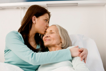 Dépendance personne âgée