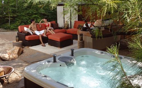 Construire Son Spa Exterieur construire son spa. affordable construire son spa exterieur un spa a