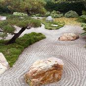 Réussir Lu0027aménagement Du0027un Jardin Zen