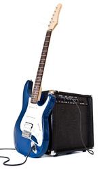 Ampli de guitare électrique
