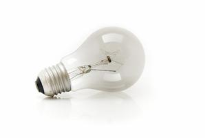 Ampoule incandescence ooreka - La lampe a incandescence ...