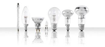Ampoules éco