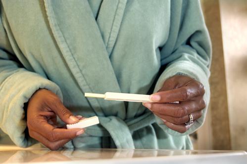 analyse précoce de grossesse de datation