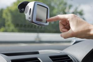 Prolonger laréception GPS d'une voiture