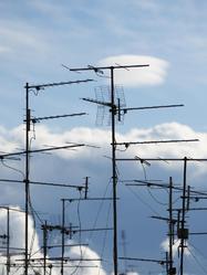 Antenne HF