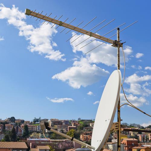 Réussir le réglage d'une antenne TNT