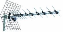 Antenne rateau mod les et prix ooreka - Orientation antenne rateau ...