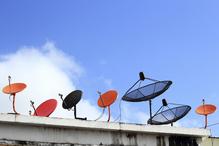 Réglages d'une antenne