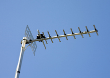 Antenne VHF-UHF