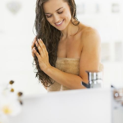Fabriquer un après-shampoing sans rinçage