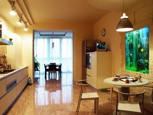 aquarium sur mesure comment faire ooreka. Black Bedroom Furniture Sets. Home Design Ideas