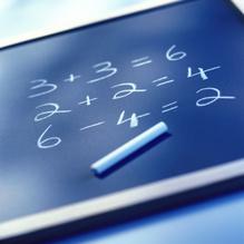 Cours de soutien de maths