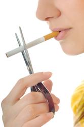 Comme cesser de fumer par le moyen national