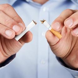 Allergie à la cigarette