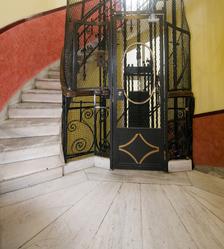 Normes ascenseur