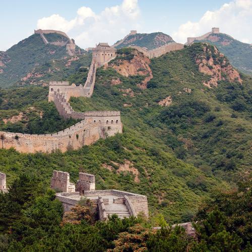 Formalités pour un voyage en Chine