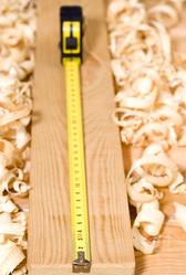 Aspirateur à copeaux de bois