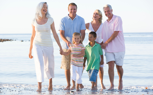 Assurance vie générations