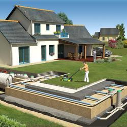 assainissement eaux us es comparatif comprendrechoisir. Black Bedroom Furniture Sets. Home Design Ideas