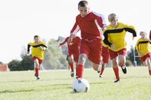Assurance football