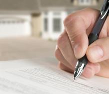 Assurance habitation - Contrat
