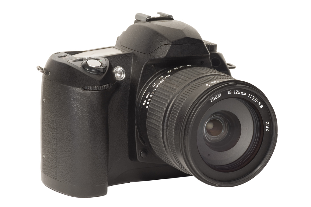 Assurance matériel photo