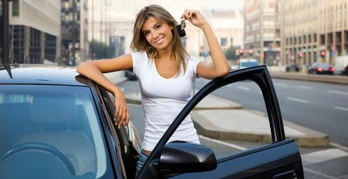 assurance auto femme infos et tarif ooreka. Black Bedroom Furniture Sets. Home Design Ideas