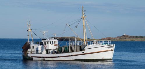 La base vitim dans la pêche russe