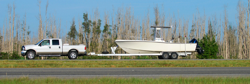 Assurance remorque bateau