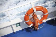 Sécurité bateau