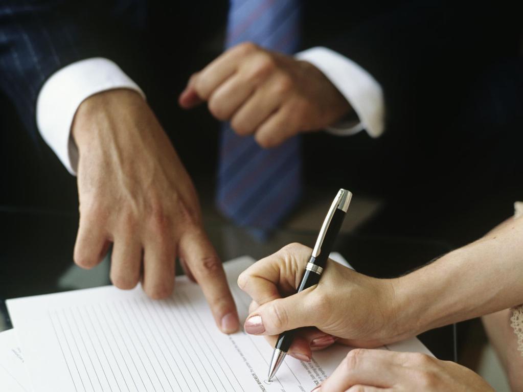 Contrat d'assurance responsabilité civile professionnelle