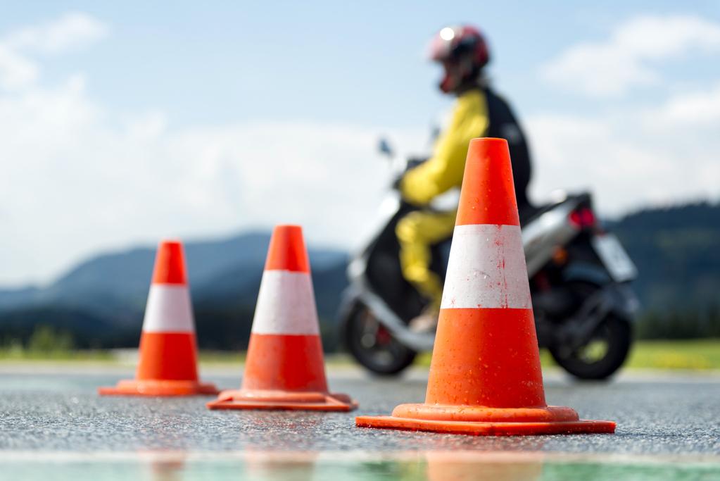 Autorisation obligatoire pour conduire un scooter 125 cm³