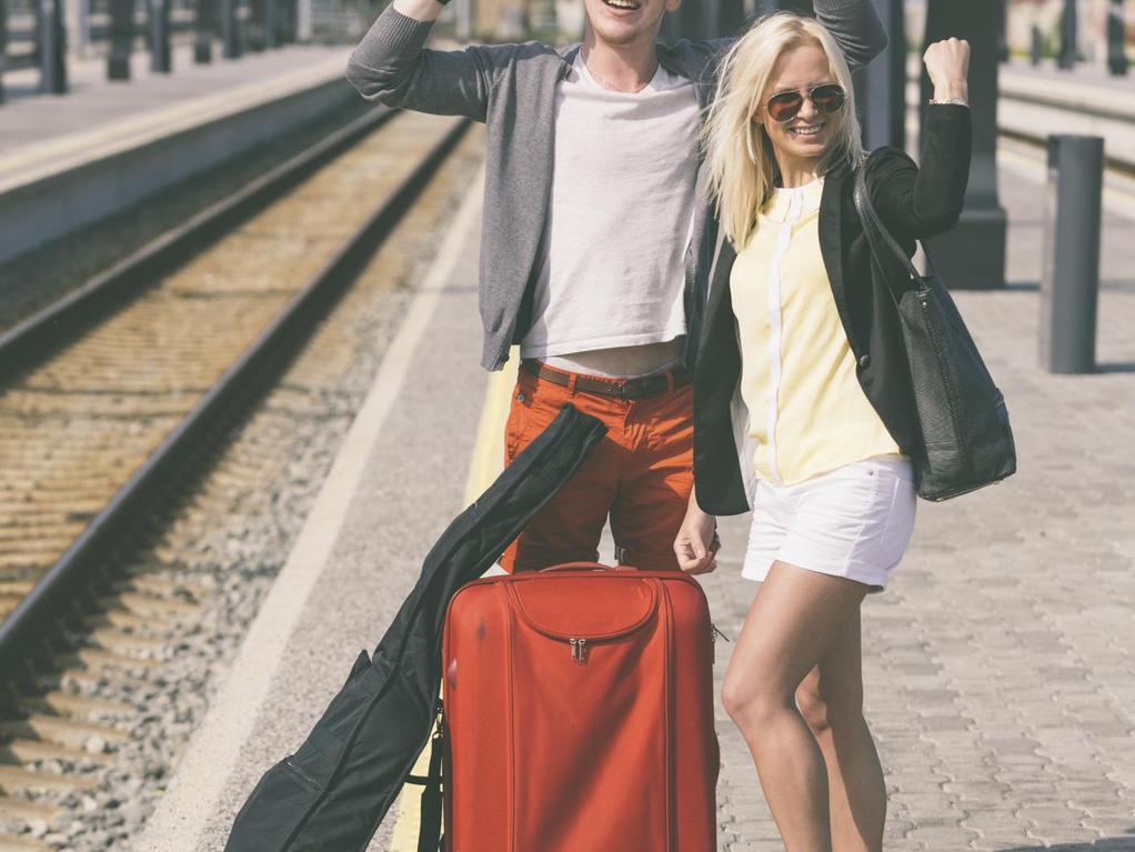 voyager pas cher en train