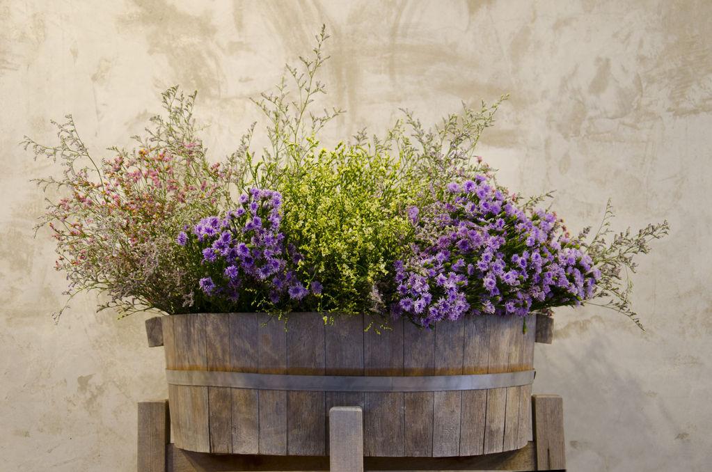 bac fleurs en bois crit res de choix ooreka. Black Bedroom Furniture Sets. Home Design Ideas