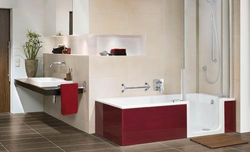 barre de baignoire prix et mod les ooreka. Black Bedroom Furniture Sets. Home Design Ideas
