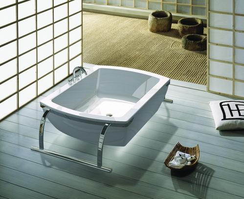 Petite baignoire toutes les petites baignoires for Baignoire petite taille