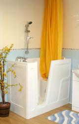 baignoires sabot avec porte prix et mod les ooreka. Black Bedroom Furniture Sets. Home Design Ideas