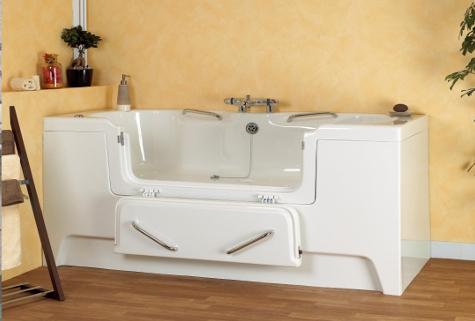 prix baignoire porte tous les tarifs ooreka. Black Bedroom Furniture Sets. Home Design Ideas