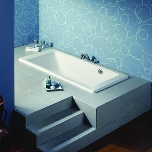 baignoire droite prix et mod les ooreka. Black Bedroom Furniture Sets. Home Design Ideas