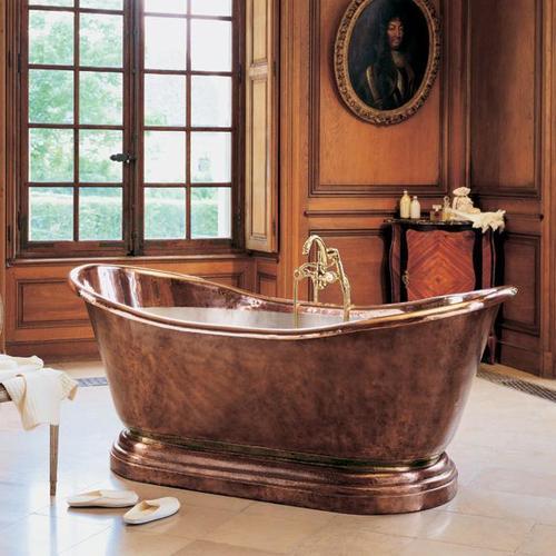 baignoire salle de bain prix et mat riaux. Black Bedroom Furniture Sets. Home Design Ideas