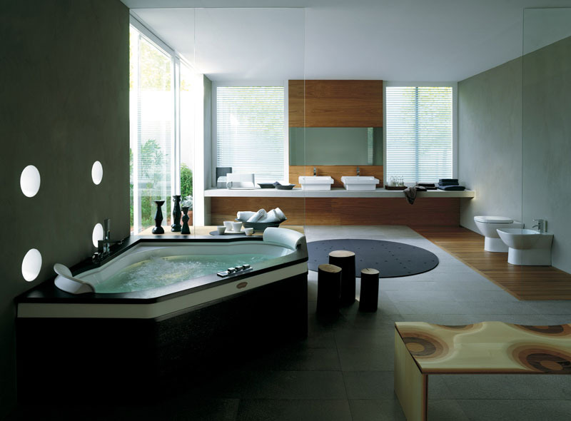 salle de bain feng shui les cl s pour une pi ce harmonieuse. Black Bedroom Furniture Sets. Home Design Ideas