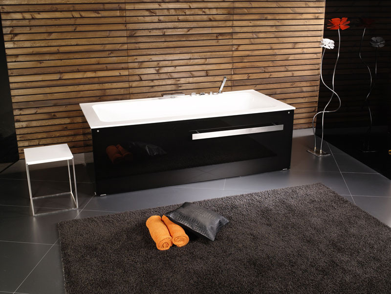 habillage de baignoire infos conseils ooreka. Black Bedroom Furniture Sets. Home Design Ideas