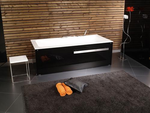 habillage de baignoire ooreka. Black Bedroom Furniture Sets. Home Design Ideas