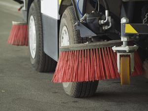 Quelles sont les différentes machines de nettoyage industriel ?