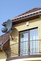 Quels emplacements pour poser une antenne?