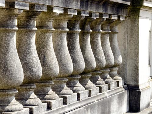Moule balustre faire sa barri re soi m me ooreka - Balustre beton castorama ...
