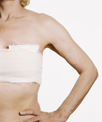 Opération mammaire: les suites