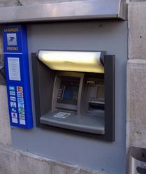 Résiliation compte bancaire Banque Postale