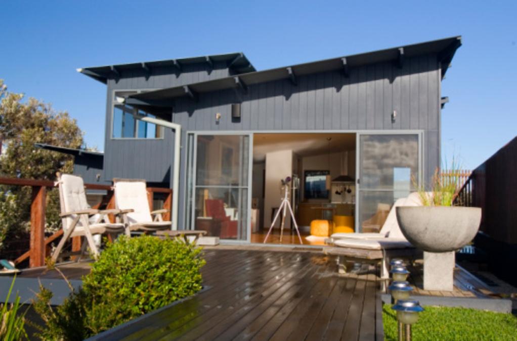 Toit monopente usages mise en uvre tanch it ooreka - Forme de toiture maison ...