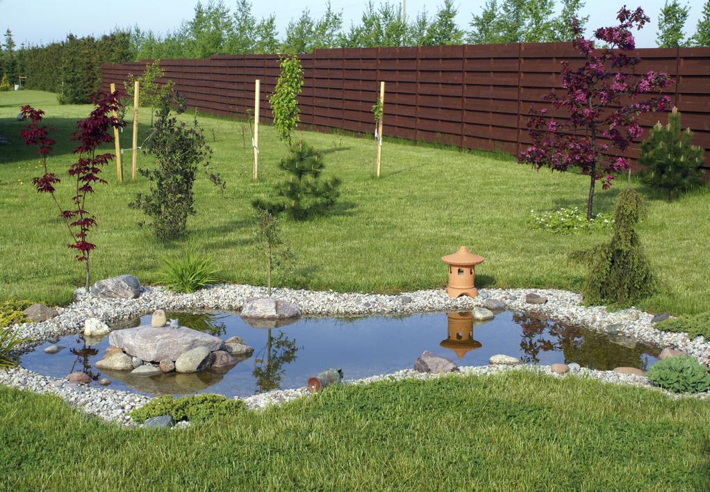 Bulleur pour bassin : utilité et prix - Ooreka